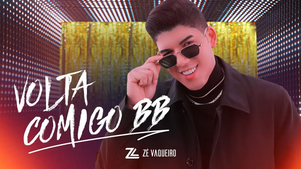 Baixar Zé Vaqueiro - Volta comigo bb em MP3