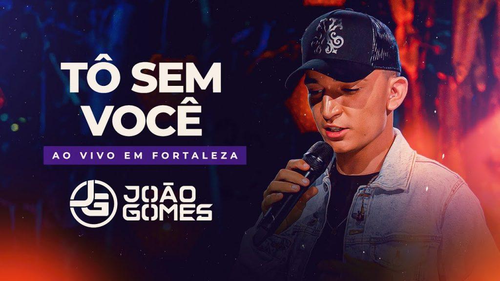 Baixar Tô Sem Você - João Gomes