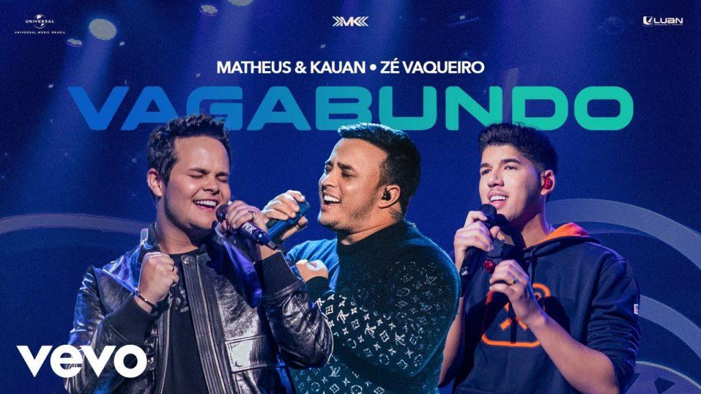 Baixar Vagabundo - Matheus & Kauan e Zé Vaqueiro em MP3
