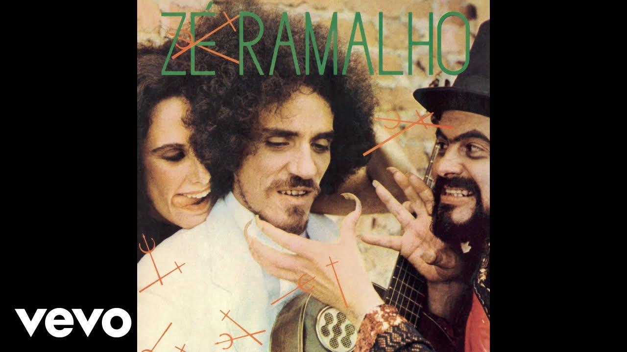 Baixar Zé Ramalho - Admirável Gado Novo em MP3
