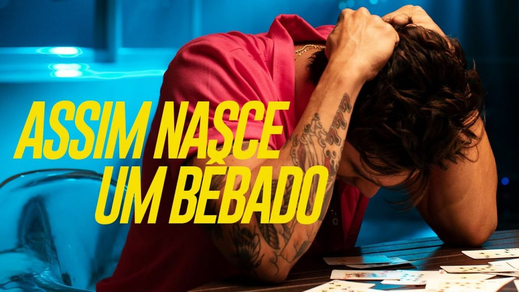 Baixar Assim Nasce um Bêbado - Luan Santana em MP3