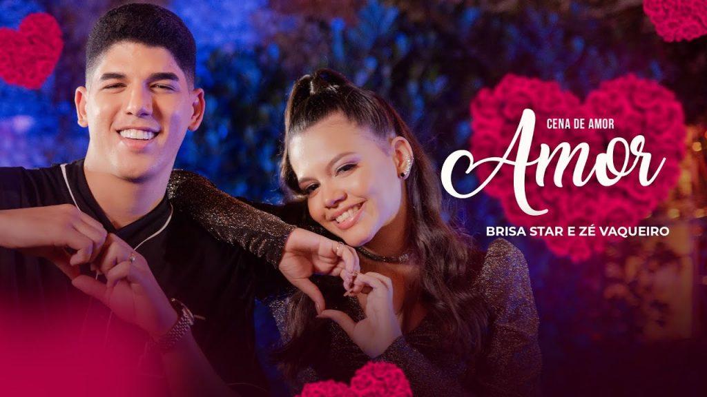 Baixar Cena de Amor - Brisa Star e Zé Vaqueiro em MP3