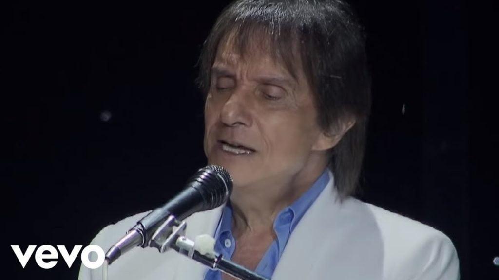 Baixar Roberto Carlos - Sereia em MP3