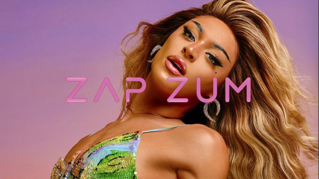 Baixar Zap Zum - Pabllo Vittar em MP3