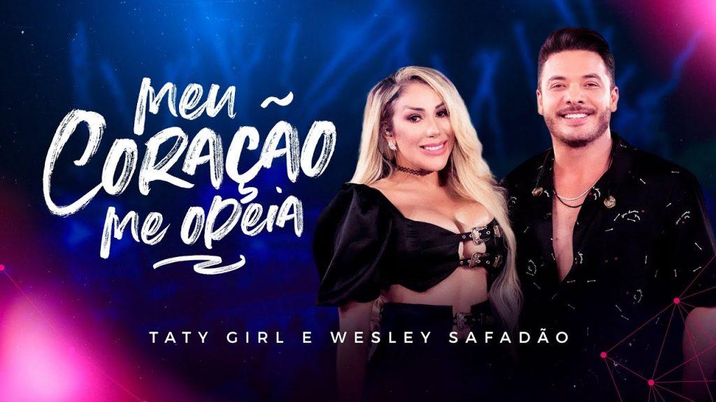 Baixar Meu Coração Me Odeia - Taty Girl e Wesley Safadão em MP3