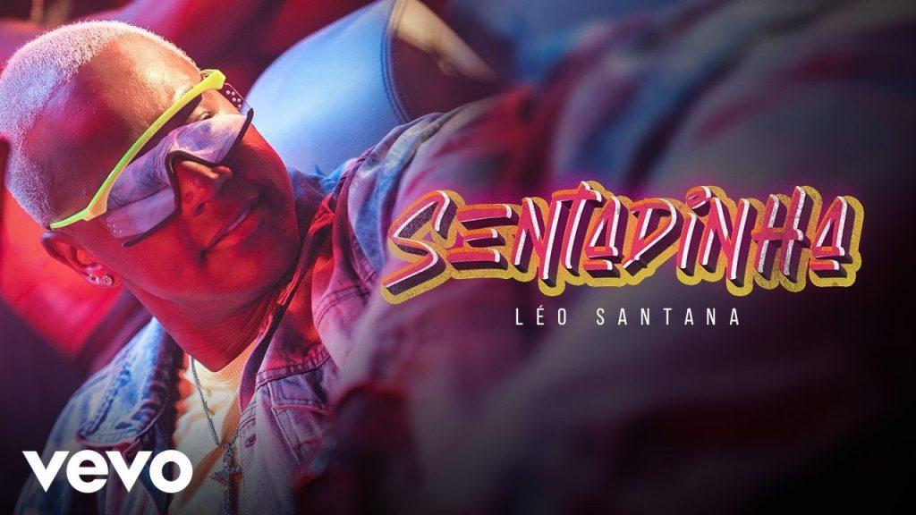 Baixar Sentadinha - Léo Santana em MP3