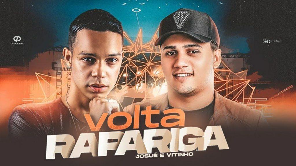 Baixar Volta Rapariga - Vitinho Imperador Part. Josué Bom De Faixa em MP3