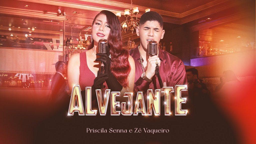 Baixar Alvejante - Priscila Senna e Zé Vaqueiro em MP3