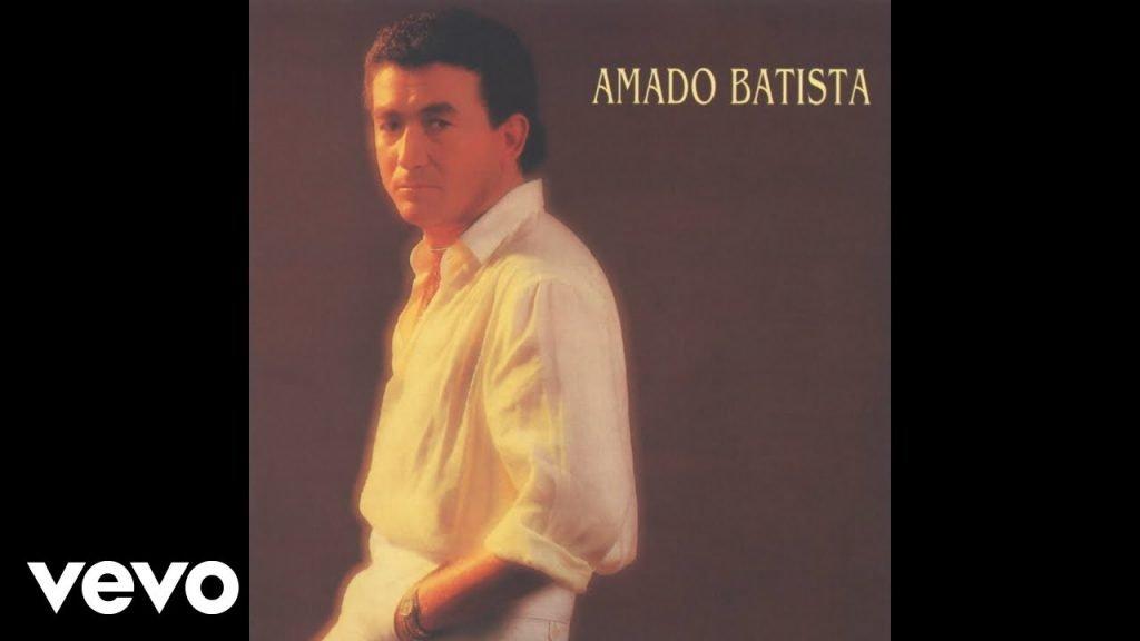 Baixar Amado Batista - Anjo Bom em MP3
