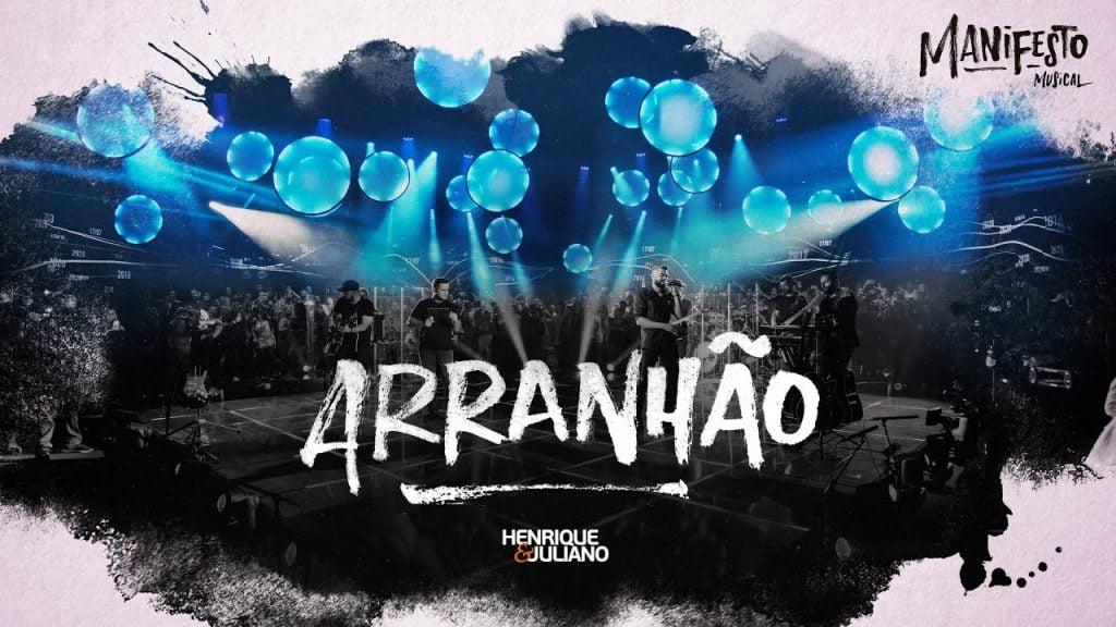 Baixar Arranhão - Henrique e Juliano em MP3