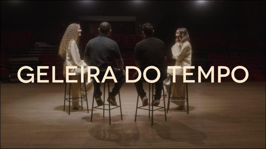 Baixar Geleira do Tempo - Anavitória, Jorge & Mateus em MP3