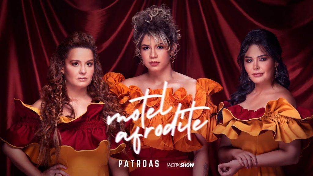 Baixar Motel Afrodite - Marília Mendonça & Maiara e Maraísa em MP3