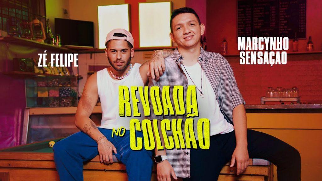Baixar Revoada no Colchão - Zé Felipe e Marcynho Sensação em MP3